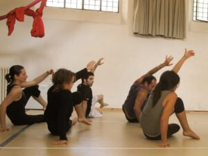 Dance Workshop Italy