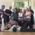 Commedia Workshop Italy