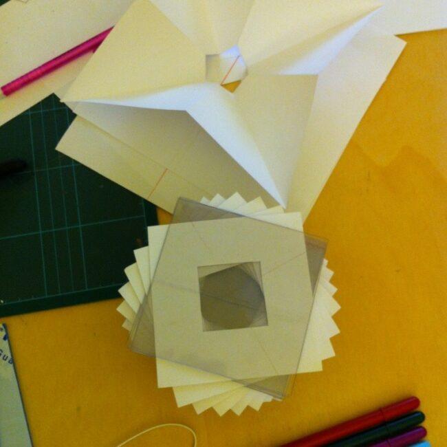 Italian Design workshop in Italy