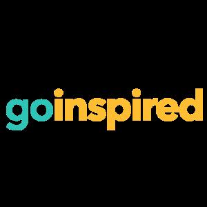Go Inspired Logo